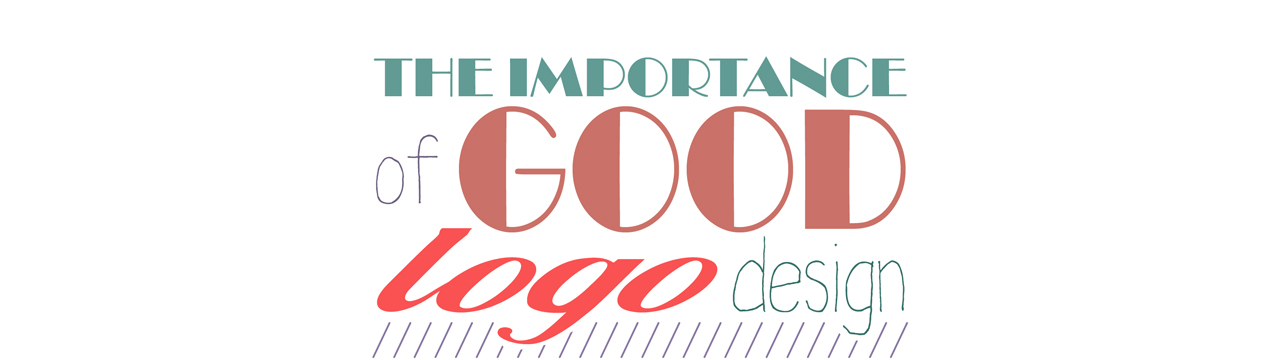 Importance of Logo design for Business
