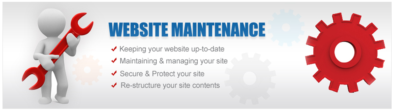 Importance of Website Maintenance
