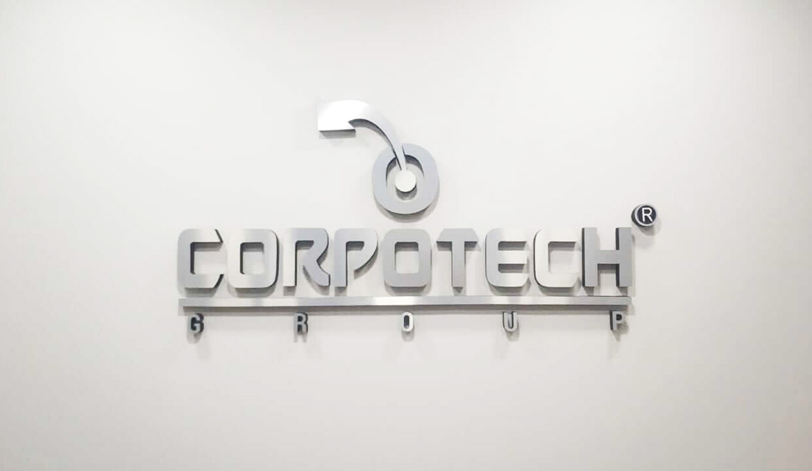 Vrituanic signs MoU with Corpotech Group